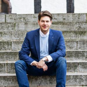 Lucas Schubert